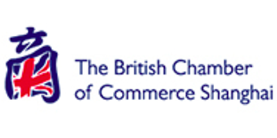 The British Chamber of Commerce Shanghai logo