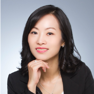 Tanya Wen (Founder & Managing Partner of Seta Capital Srls)